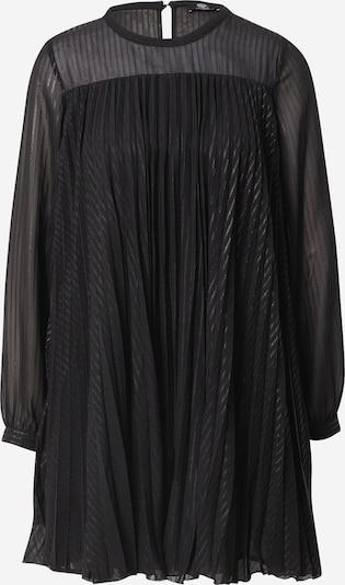 Le Temps Des Cerises Kleid in schwarz / silber, Produktansicht