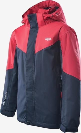 BEjO Between-Season Jacket 'Trino II' in Red / Black, Item view