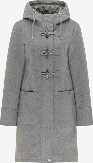 Cappotto di mezza stagione DreiMaster Klassik di colore grigio, Visualizzazione prodotti