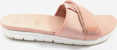 FitFlop Badeslipper in 36 in pink, Produktansicht