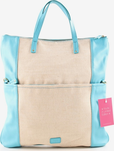 FOSSIL Bag in One size in Cream / Turquoise, Item view