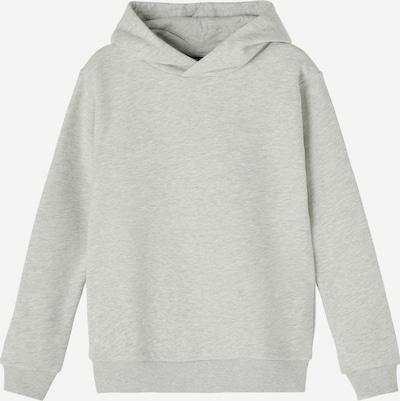 NAME IT Sweatshirt in grau, Produktansicht