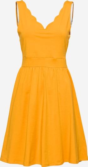 ABOUT YOU Robe d'été 'Frauke' en jaune, Vue avec produit