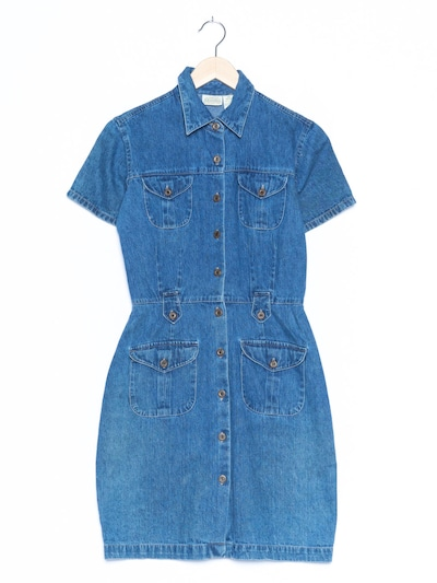 StJohnsBay Kleid in XXL in blue denim, Produktansicht