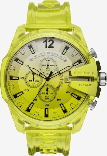 DIESEL Analog Watch in Lemon, Item view