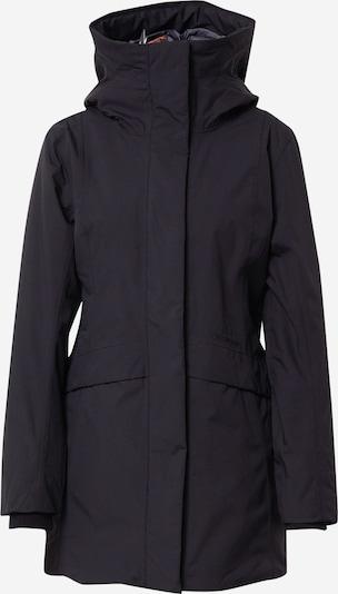Didriksons Jacke 'Cajsa' in schwarz, Produktansicht
