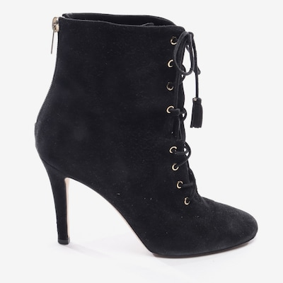 YVES SAINT LAURENT Dress Boots in 37 in Black, Item view