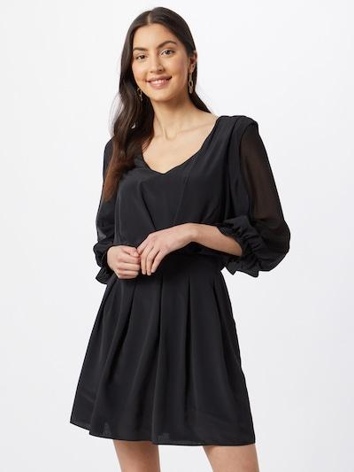 NAF NAF Kleid in schwarz, Modelansicht