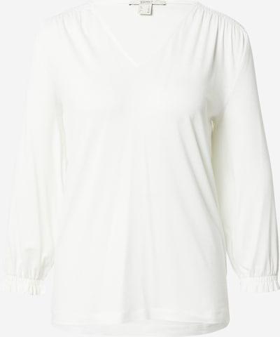 Maglietta ESPRIT di colore offwhite, Visualizzazione prodotti