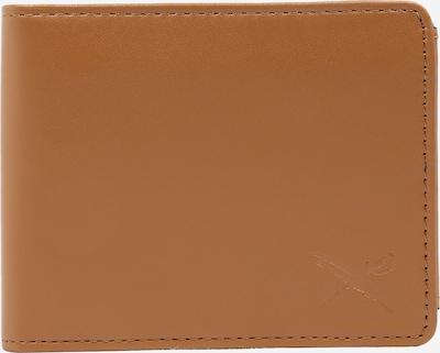 Iriedaily Porte-monnaies en cognac, Vue avec produit