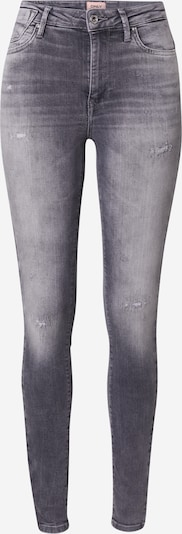 ONLY Jeans 'ONLFOREVER HIGH LIFE HW SK DT REA926' i grå denim, Produktvy