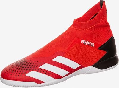 ADIDAS PERFORMANCE Fußballschuh 'Predator 20.3' in rot / schwarz / weiß, Produktansicht