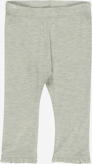 NAME IT Leggings 'DIANA' in de kleur Grijs, Productweergave