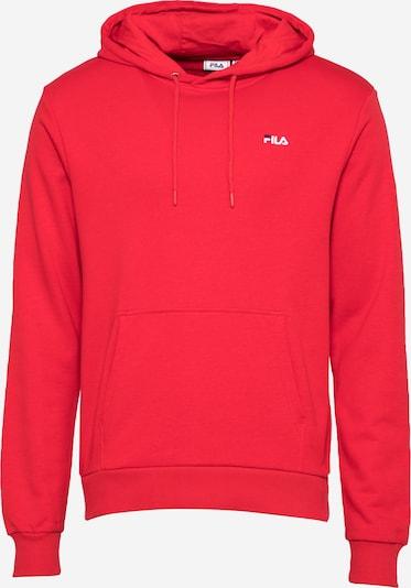 FILA Sweatshirt 'EDISON' in de kleur Rood, Productweergave