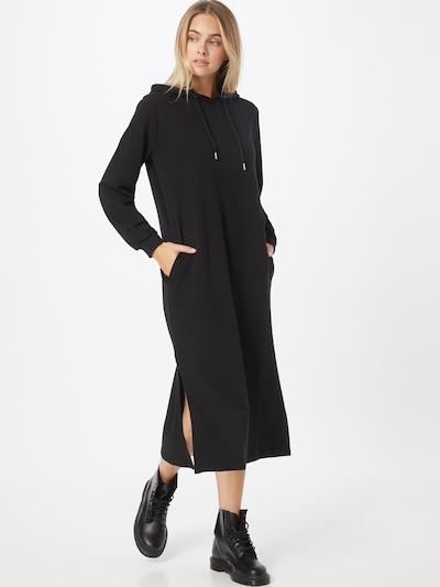 b.young Kleid in schwarz, Modelansicht