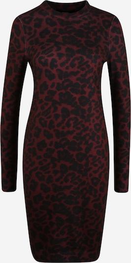 Vero Moda Tall Cocktailjurk in de kleur Rood / Zwart, Productweergave