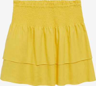 MANGO Skirt 'LACI' in Yellow, Item view