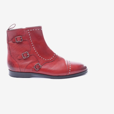 MELVIN & HAMILTON Dress Boots in 42 in Red, Item view