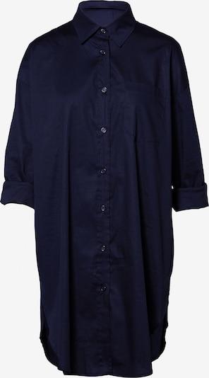 NÜ DENMARK Bluse 'Abby' in blau, Produktansicht