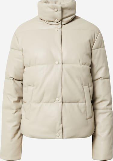 RINO & PELLE Jacke in silbergrau, Produktansicht