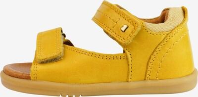 Bobux Sandalen in gelb, Produktansicht