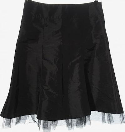 VERO MODA Taftrock in M in schwarz, Produktansicht