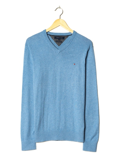 TOMMY HILFIGER Sweater & Cardigan in L-XL in Pastel blue, Item view