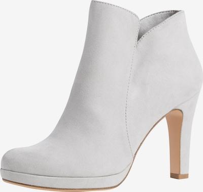 Ankle boots TAMARIS di colore grigio chiaro, Visualizzazione prodotti