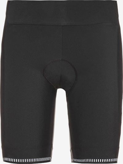 GONSO Shorts 'Sitivo' in schwarz / weiß, Produktansicht
