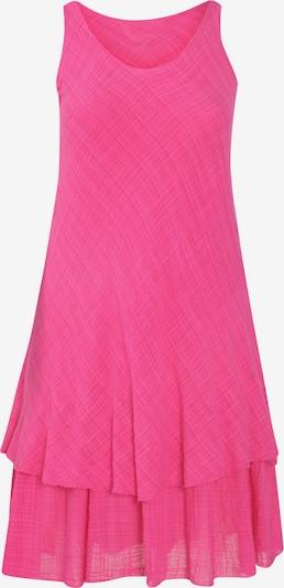 Paprika Kleid in pink, Produktansicht