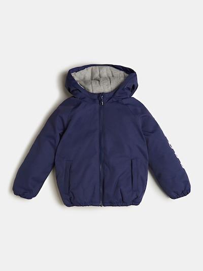 GUESS KIDS Jacke in dunkelblau, Produktansicht