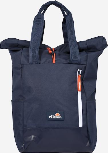 ELLESSE Batoh 'Albora' - námořnická modř, Produkt