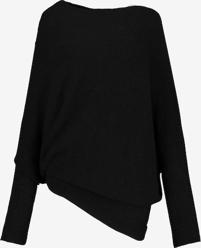 Gina Laura Pullover in schwarz, Produktansicht