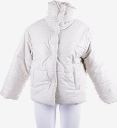 Nanushka Winterjacke / Wintermantel in M in beige, Produktansicht
