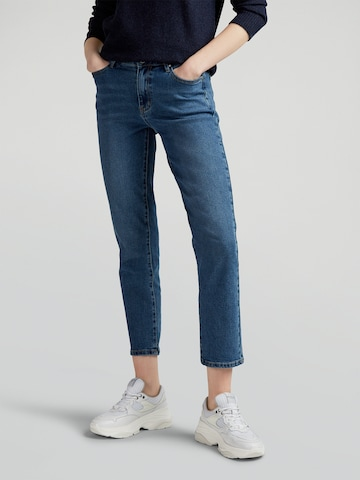 VILA Jeans in Blau