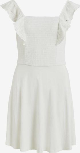 VILA Vestido de verano 'Irla' en blanco, Vista del producto
