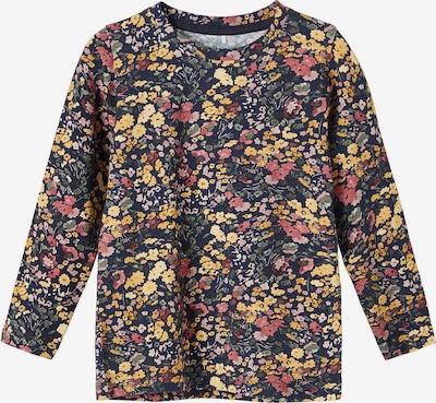 NAME IT Shirt 'Bada' in navy / mischfarben, Produktansicht