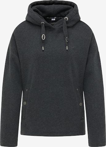 DreiMaster Vintage Sweatshirt in Grau