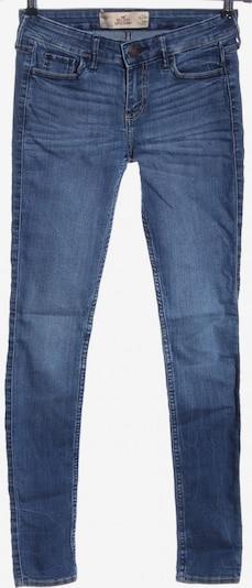 HOLLISTER Skinny Jeans in 22 in blau, Produktansicht
