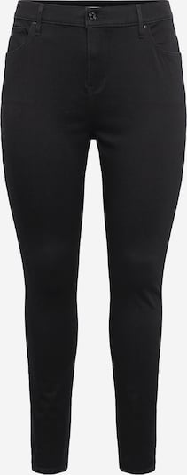 Levi's® Plus Jeans in black denim, Produktansicht