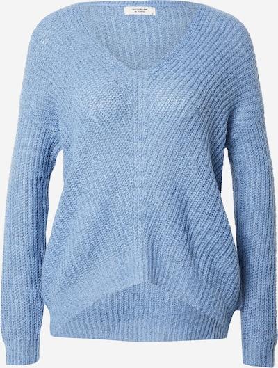JDY Pullover 'Megan' in rauchblau, Produktansicht