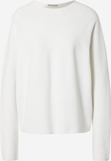 DRYKORN Sweater 'MAILA' in white, Item view