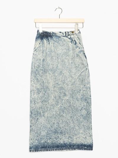 Essentials Skirt in XXS/33 in Blue denim, Item view