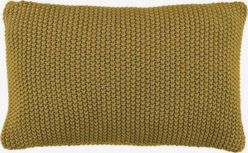 Marc O'Polo Pillow 'Nordic' in Yellow