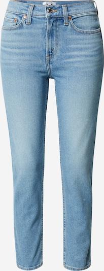 RE/DONE Jeans i blue denim, Produktvisning