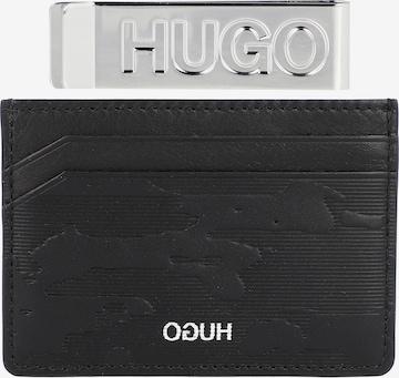 Porte-monnaies HUGO en noir