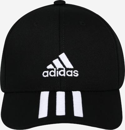 ADIDAS PERFORMANCE Czapka sportowa w kolorze czarny / białym, Podgląd produktu