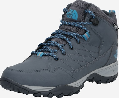 THE NORTH FACE Outdoorschuh 'Storm Strike II' in türkis / basaltgrau, Produktansicht