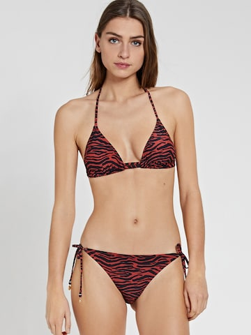 ShiwiBikini 'Havana Liz' - crvena boja