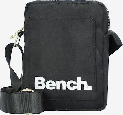 BENCH Umhängetasche in schwarz, Produktansicht